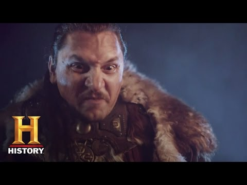 Barbarians Rising: Attila - The Hun | Documentary Event Finale Monday 9/8c | History