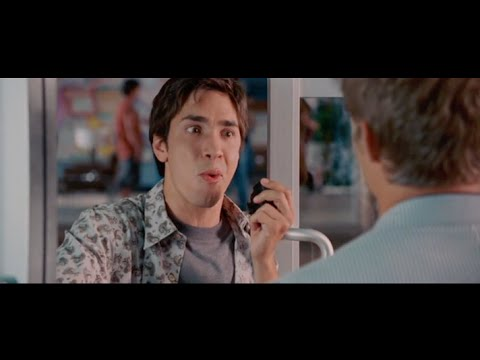 Accepted (10/11) Best Movie Quote - Eating a Wad! (2006)