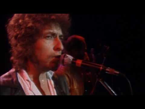Bob Dylan Slow Train- Trouble No More