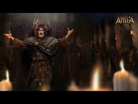 Age Of Charlemagne Total War: Attila Soundtrack