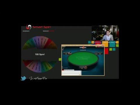 Premiere iJustGamble's Wheel of Fortune Stream