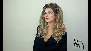 Ursula Andress 60& 39 s Makeup Tutorial