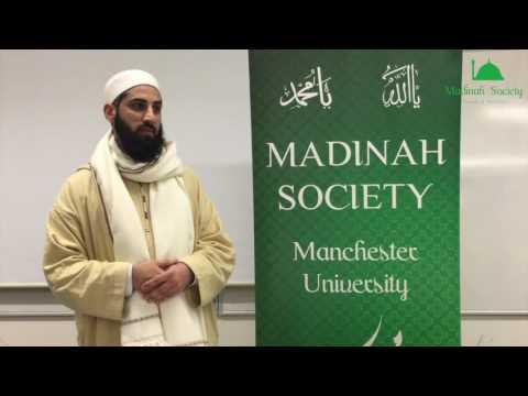 Islam vs Culture: Dispelling Misconceptions