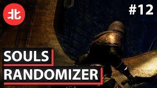 Northernlion Plays - Dark Souls (RANDOMIZED) - Episode 12 [Twitch VOD]