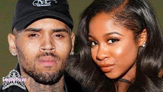 Chris Brown shades black women (SMH!) | Reginae Carter dumps YFN Lucci...again!