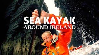 Sea Kayak Around Ireland - Full Documentary