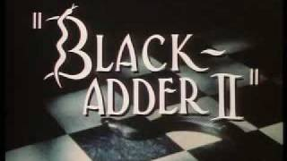 Blackadder the 2nd Theme