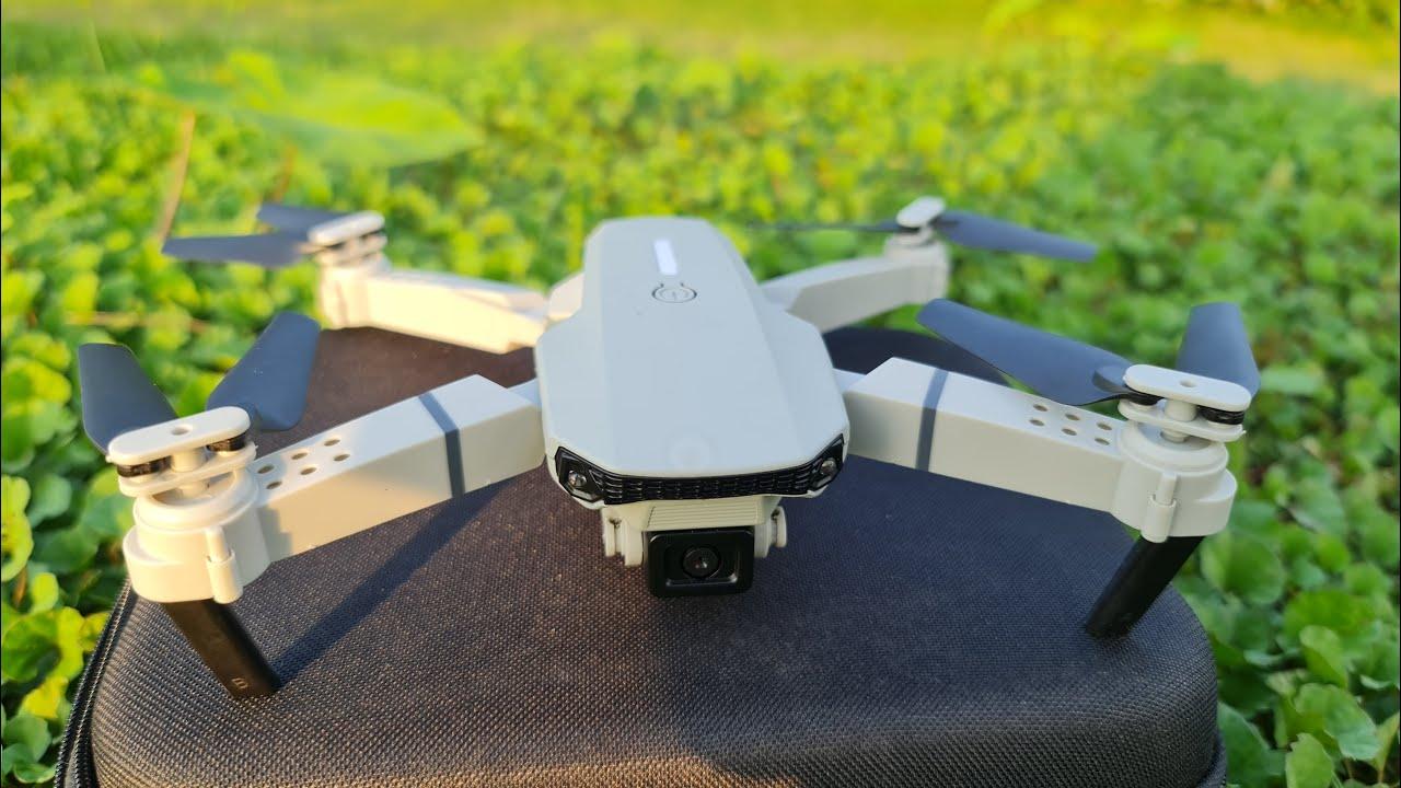 সস্তায় ক্যামেরা ড্রোন কিনুন, 4K Drone Camera  Review in Water Prices