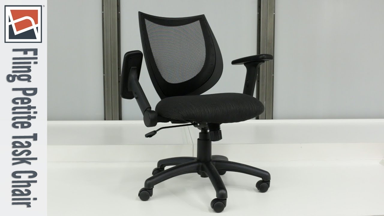 petite office chairs. Petite Office Chairs | Officient Fling Task Chair National Business Furniture E