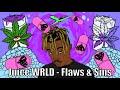 Juice WRLD - Flaws and Sins  1 Hour Loop + Lyrics