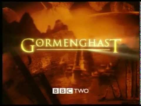Neil Gaiman to adapt Gormenghast novels for Showtime