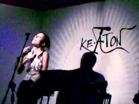 Sara Joy al Keaton