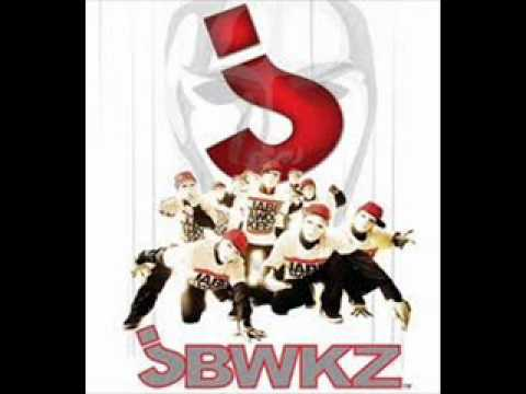 Jabbawockeez HHI Clean Mix