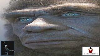Stories of racism: Ancient European blue eyes dark skin men were racists