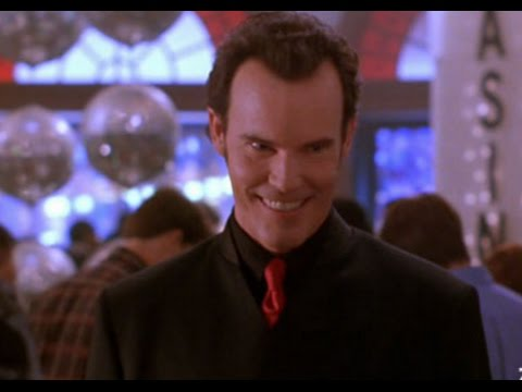 "Andrew Divoff Gives A POSSIBLE Date For ""Wishmaster"" Interview!!!!"