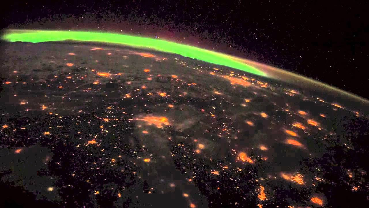 Epic Music Earth From Satellite Footage ISS Remix YouTube - Photos from satellite