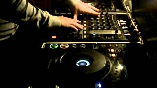 Tech House Dj Mix Mixed by Dani Tejedor - April 2013 (Set+Tracklist)
