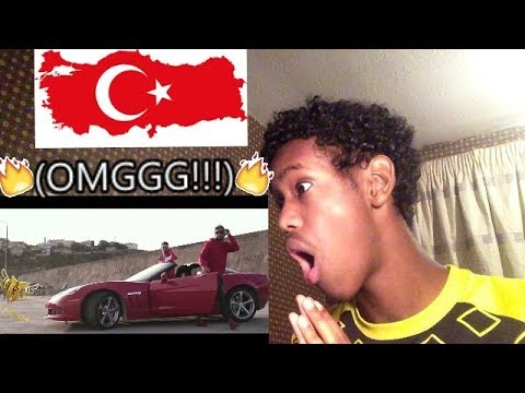 (OMGGG!!) Reynmen ft. Lil Bege - #Biziz // TURKISH YOUTUBER REACTION