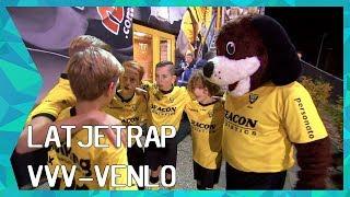 Latjetrap VVV-Venlo   ZAPPSPORT