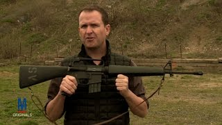 Five Things You Don't Know: M4 Carbine