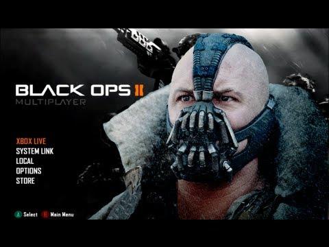 Bane Plays Black Ops 2 (Soundboard Gaming)