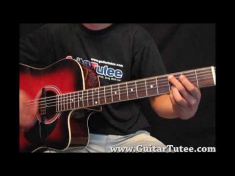 Third Eye Blind - Deep Inside Of You, by www.GuitarTutee.com - YouTube