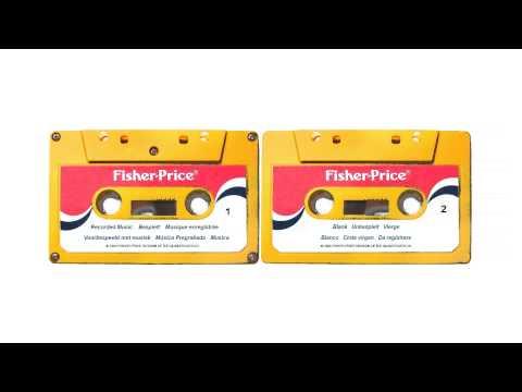 Fisher-Price - Recorded Music (1984) - 1/7 - Trois Jeunes Tambours