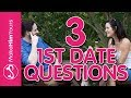 3 First Date Questions To Ask Him – Great Questions To Ask A Guy On A First Date