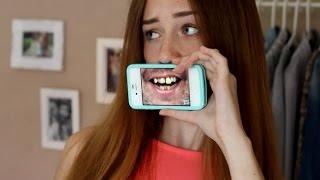 Sweet Talk Juicy Fruit App - Welcher Mund passt am besten zu mir?