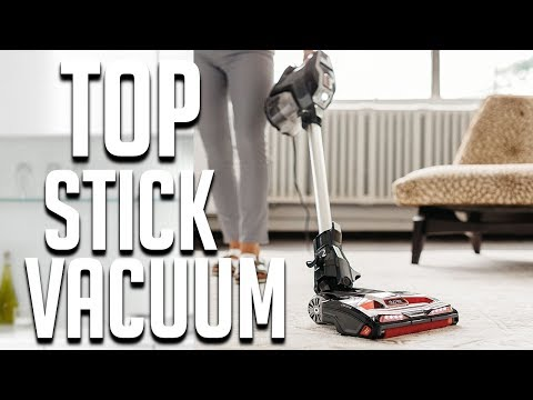 ed36837e363 Best Stick Vacuum Cleaners 2019   10 Stick Vacuum Review