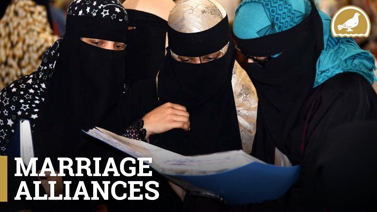 Face to Face Matrimonial Alliance Program