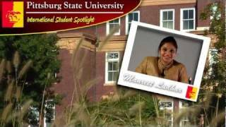 International Student Spotlight - Manreet