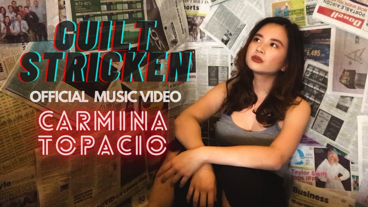 "Premiere of Official Music Video for ""Guilt Stricken"""