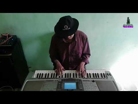 Aaja Re Aaja Re O Mere Dil Piano Cover By Yogesh Bhonsle