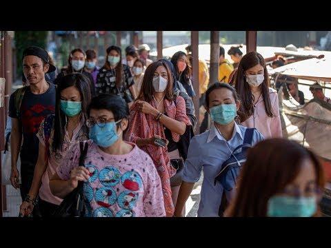 Коронавирус данные на 29 февраля 2020г. Китайский вирус на (20.02.2020)