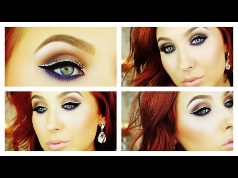 New Years Eve Makeup Tutorial | Jaclyn Hill thumbnail