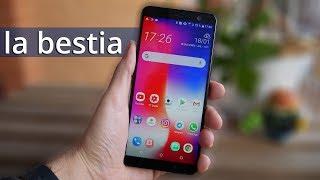 una MARAVILLA casi perfecta, HTC U11 PLUS | Review en español