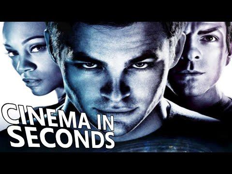 Star Trek (2009) | Cinema in Seconds