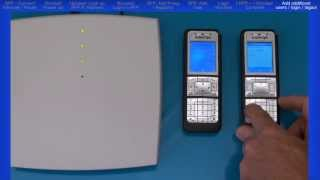 Mitel® SIP-DECT™ Lite Basic Installation
