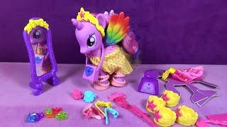 видео Купить игрушки My Little Pony (Мой маленький пони