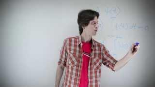 Математика - быстрое преобразование Фурье и вейвлет-преобразование. Часть 2.
