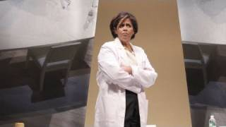 Rita Moreno & Anna Deavere Smith at Berkeley Rep