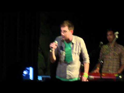 Nice Peter - Random Epic Rap Battle Clips - Live in Chicago