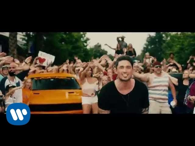 Michael Ray — Kiss You In The Morning (Official Video)