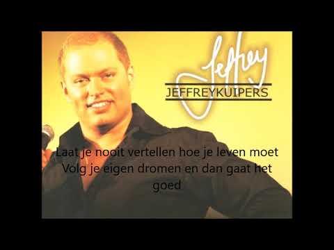 Jeffrey Kuipers Wat je zegt Karaoke