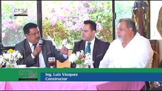 Los Constructores TV Oaxaca Programa 6