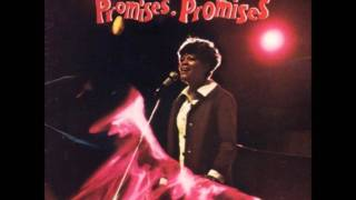 Watch Dionne Warwick Something video