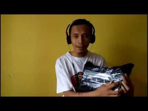 Unboxing pesanan dari Zalora : sepatu Jim Joker Venus 03