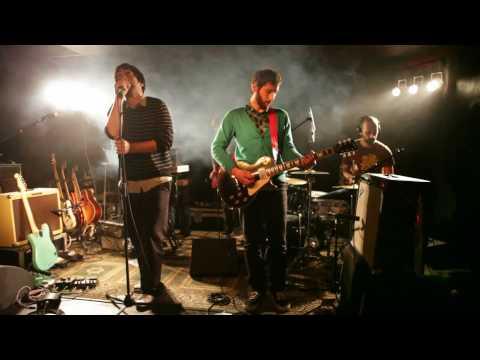 Norton / Live at la Compagnie Générale Paris