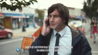 Vodafone Pay as you go TV Ad 2013 | Free international minutes | Song by The Strypes